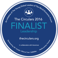 The Circulars Award 2016
